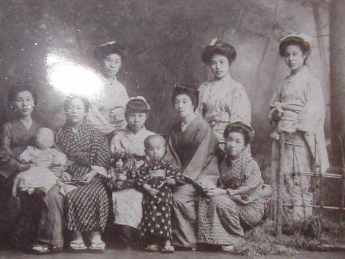 島崎 藤村 こま 子 子供